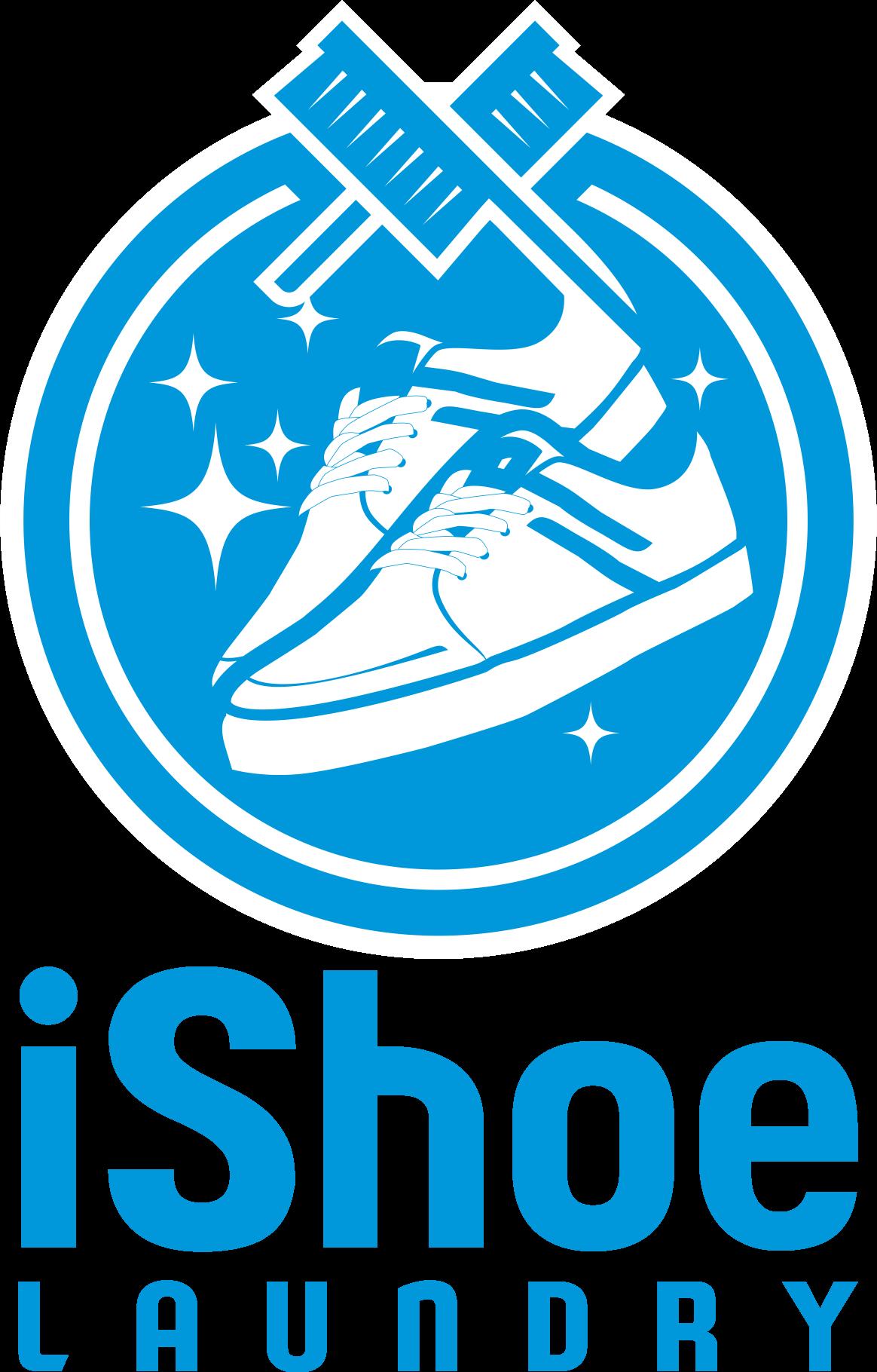 iShoe Laundry Logo 1